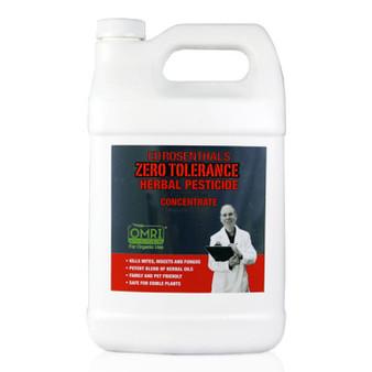 Zero Tolerance Botanical Pest Control Concentrate 1 Gal