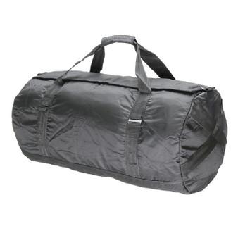 AWOL (XXL) DAILY Ripstop Duffle Bag (Black)