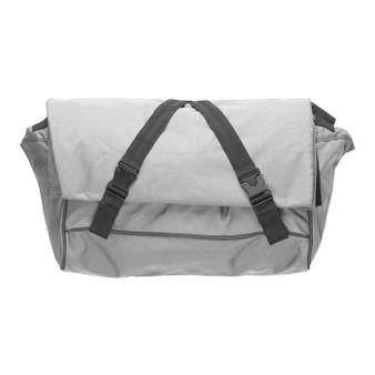 AWOL DAILY Messenger Bag (Gray)