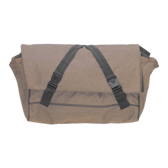 AWOL DAILY Messenger Bag (Brown)