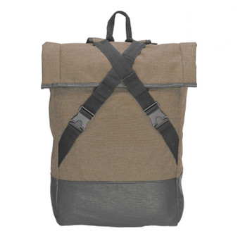 AWOL (L) DAILY Backpack (Brown)