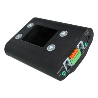 B.Lite Ballast Controller (1000W Fixture Only)