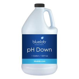 Bluelab pH Down 1 Gal (California Only)