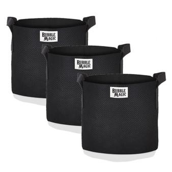 Bubble Magic Extraction Bags 5 Gallon 3 Bag Set