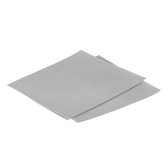 Bubble Magic 75 Micron Extraction Mesh Screen 12''x12'' 10 sheet pack