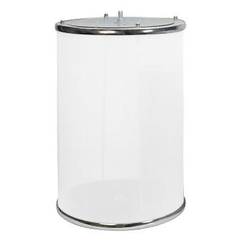 Replacement Tumbler Barrel Bubble Magic 150 gram - 185 micron