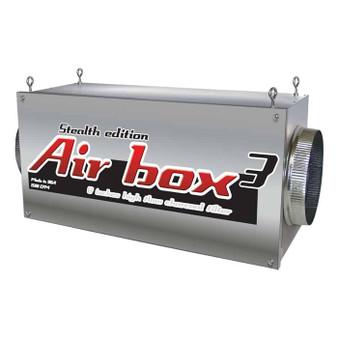 Air Box 3, Stealth Edition (8'')