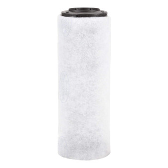 CAN FILTERS 2600 w/Pre-Filter w/o Flange 353 CFM