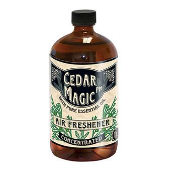 Cedar Magic PM Concentrated 1L