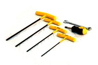 Centurion CP1 Tool Kit