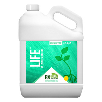 Life 2.5 Gallon Cloning Solution
