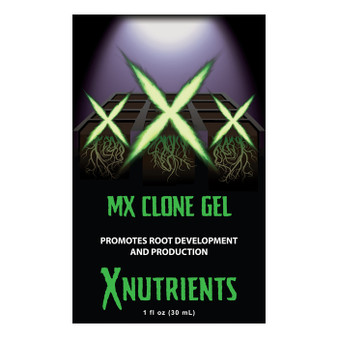 X Nutrients MX Clone Gel 1oz