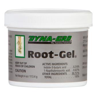 Dyna-Gro Root-Gel 4 Oz.