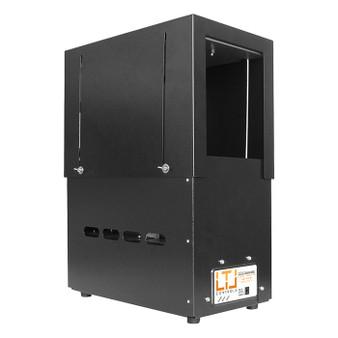 LTL CO2 generator 8 Burners NG (High Altitude)