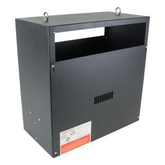 LTL CO2 Generator 10 Burner Nathural Gas (Low Altitude)