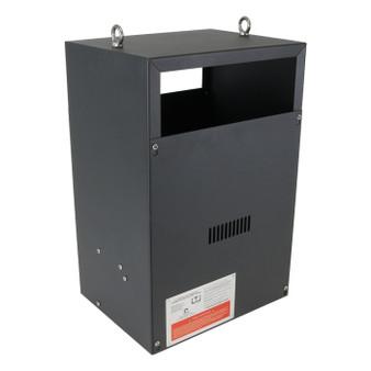 LTL CO2 Generator 4 Burner Natural Gas (Low Altitude)