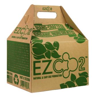 EZ Co2 Delay Activated Co2 Producing Mushroom Bag