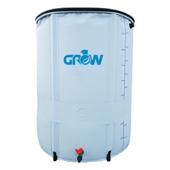 Grow1 Collapsible Reservoir - 26 Gallon
