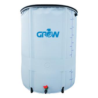 Grow1 Collapsible Reservoir - 60 Gallon