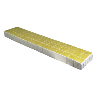Cultilene 1.5x1.5x1.5 Cubes w/o Shrinkwrap (Case of 2,250 pieces)
