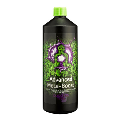 Advanced Meta-Boost – 1 Liter - Buddha's Tree Plant Nutrients