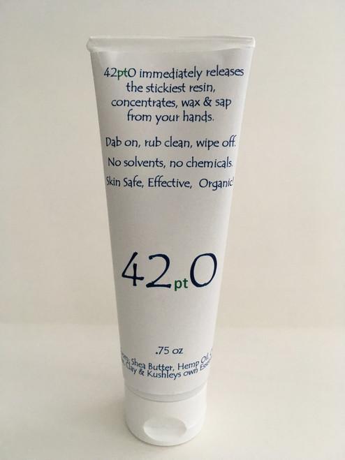 42ptO –1 oz - Kushley