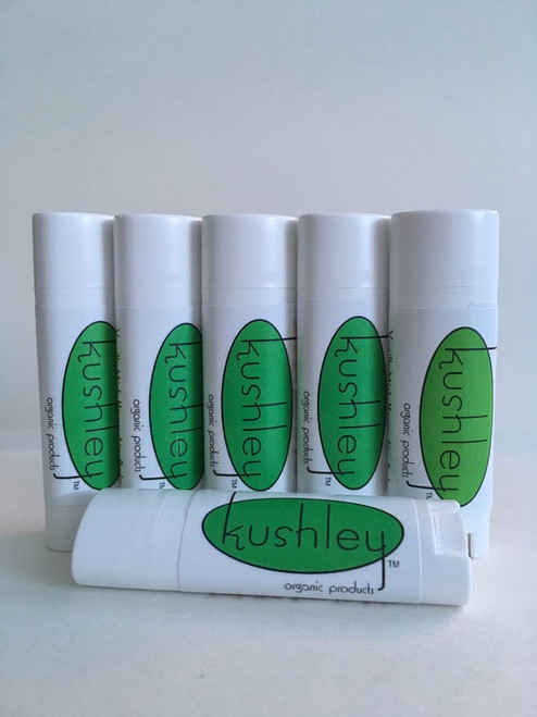 Hemp Lip Balm - Kushley
