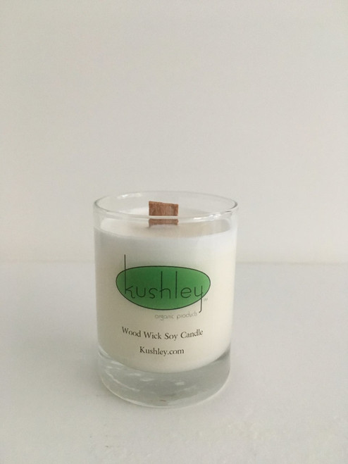 Soy Candle –3 oz - Kushley