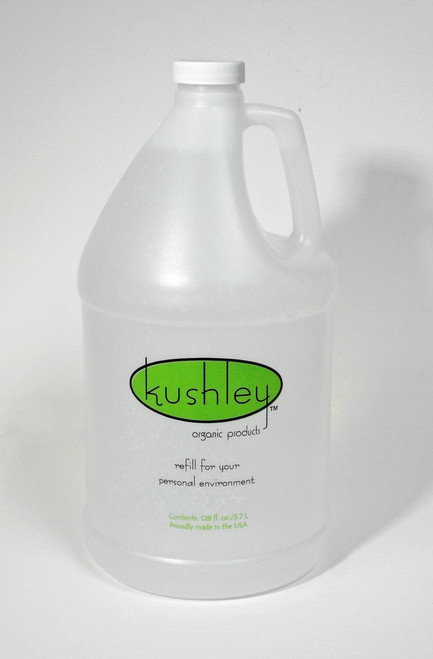 Kushley Mist Organic Odor Eliminator