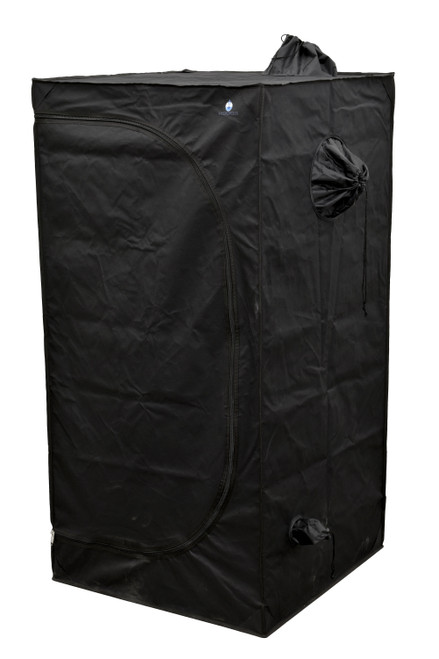 2 x 2 Grow Tent closed