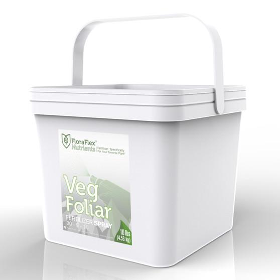 FloraFlex Foliar Nutrients - Veg | 10lb (Bkt)