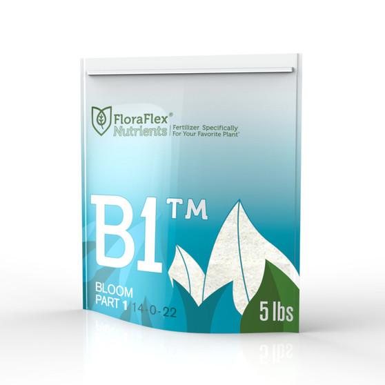 FloraFlex Nutrients - B1™   5lb