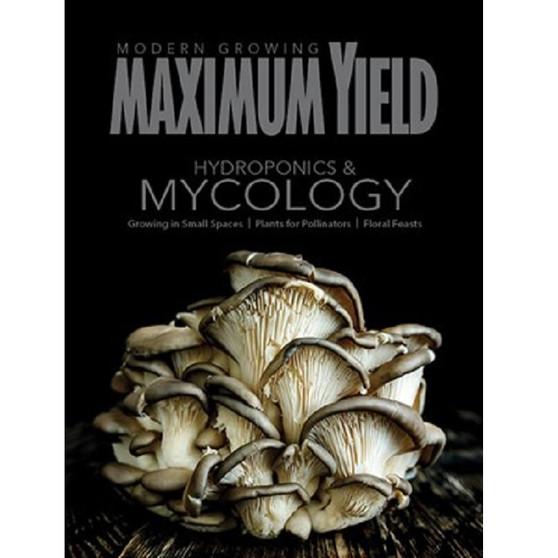 Maxiumum Yield Magazine (1 Case)