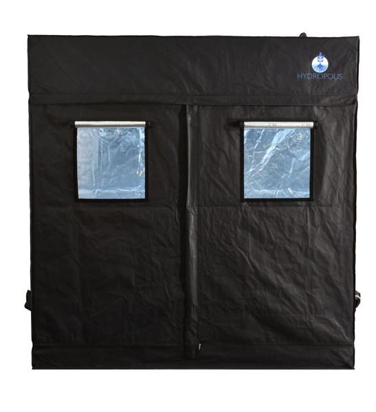 3 x 6 Grow Tent windows