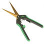 Grow1 Titanium Trimming Shears, 3 1/4'' Straight Blade scissors