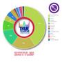 True Terpenes Zkittles Profile 15ml