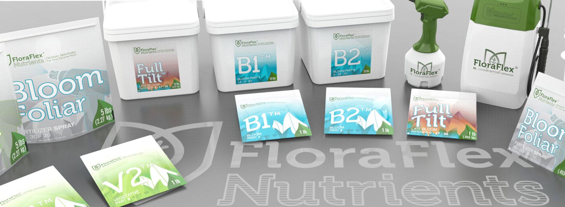 Floraflex Nutrients