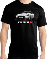 Nissan GTR GT-R Nismo - 100% Ringspun Cotton T-Shirt