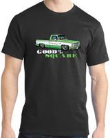 Good to be Square Chevrolet Square Body C-10 (Bonanza, Silverado)