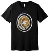 Rollin' On McLean's Wheels - 100% Ringspun Cotton T-Shirt