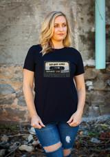 Maxell Cassette Tape – Breakup Songs Mixtape - 100% Ringspun Cotton T-Shirt