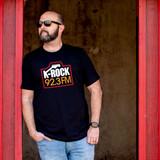 K-ROCK 92.3 FM (K ROCK) – Ringspun Cotton