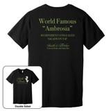 "Smith-Fletcher Funeral Home & Salad Bar – World Famous ""Ambrosia"""