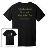 Smith-Fletcher Funeral Home & Salad Bar – Graveside Salad Bar