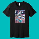 Taco Wednesday – 100% Ringspun Cotton T-Shirt