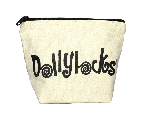 Dollylocks Canvas Bag