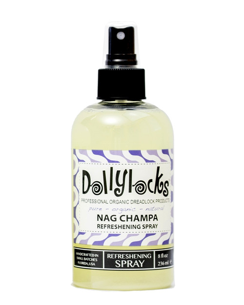 8oz Nag Champa Refreshening Spray