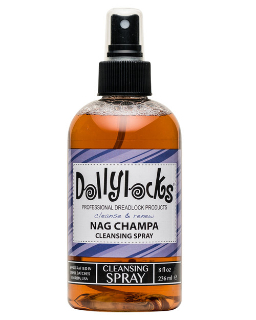 8oz Nag Champa Cleansing Spray