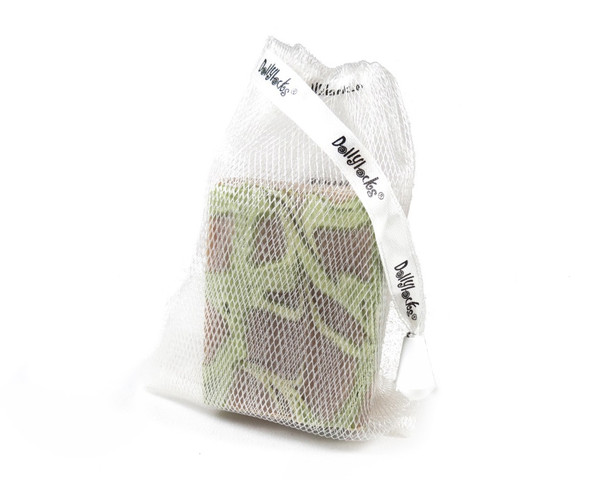 Dollylocks Mesh Bag