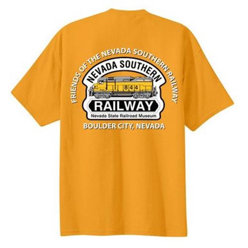 Friends 100% Cotton Short-Sleeve T-Shirt